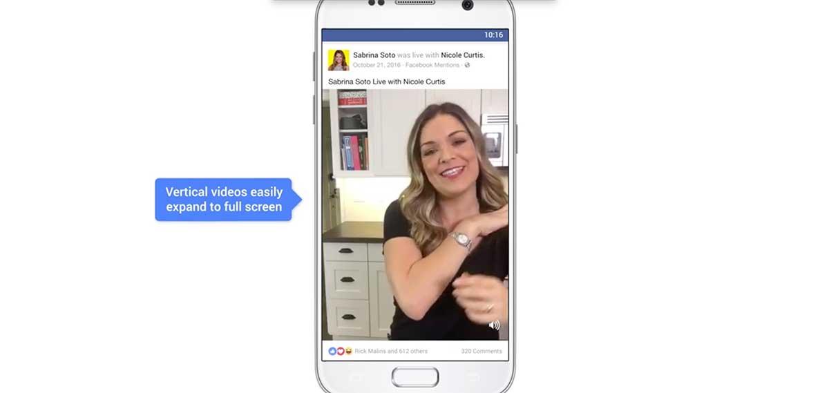 Facebook-video-vertikaal